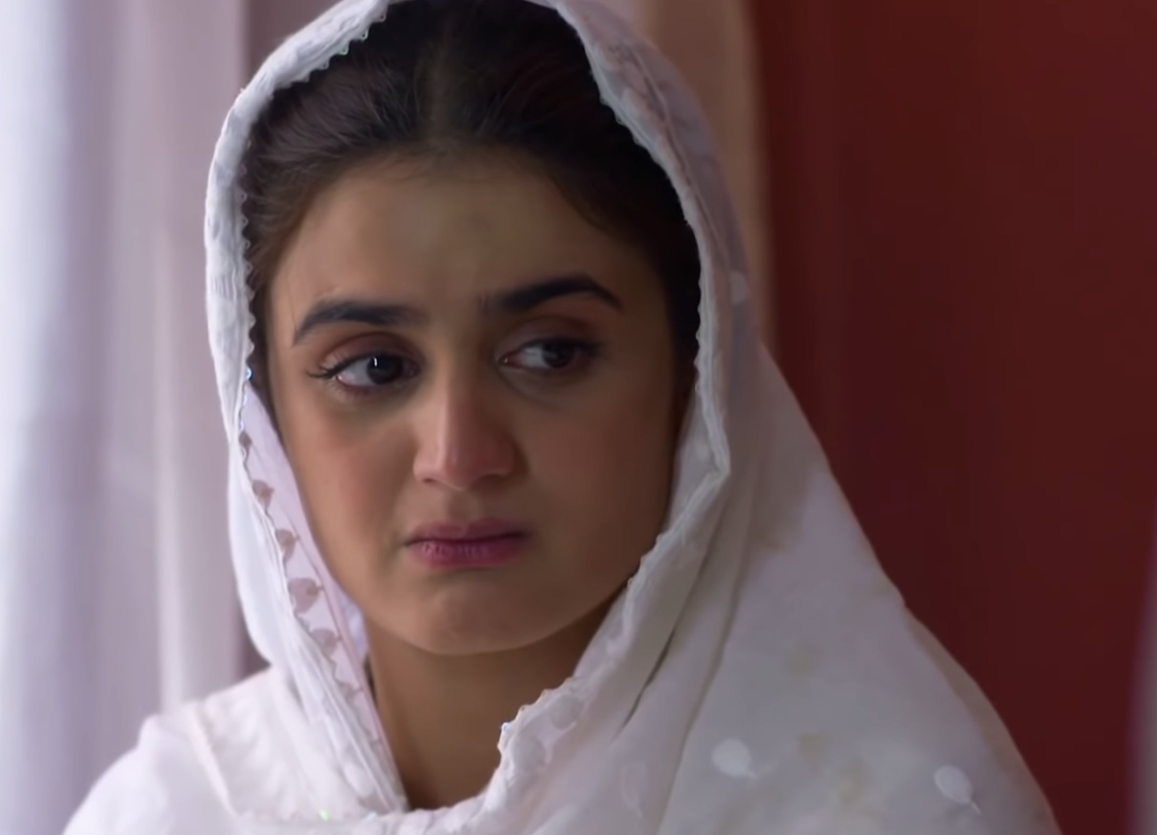 Hira Mani in Kashf